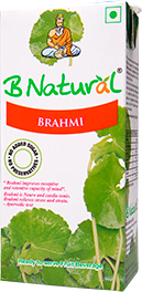 Natural Premium Brahmi juice